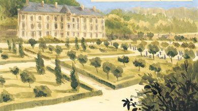 Photo of Prémontré, terre d'asile et d'agités