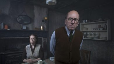 Photo of Rillington Place de retour sur Polar+