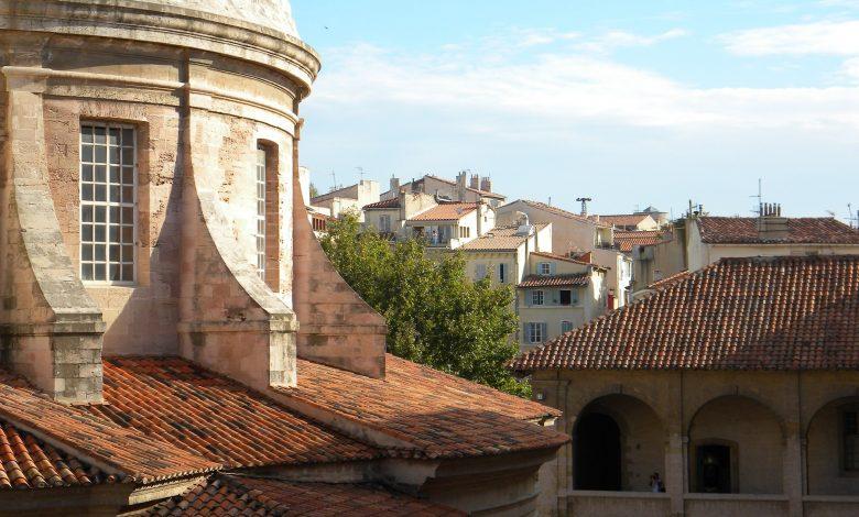 Photo of Florence Pazzottu, un balcon sur le récit du monde