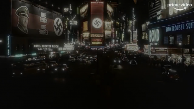 Photo of [Actu Série] « The Man In The High Castle » III : Retour du passé