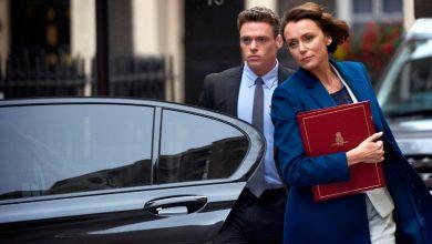 Photo de [Actu Série] : Bodyguard sur Netflix