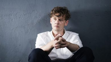 Photo de Playlist de novembre – Bill Ryder-Jones takeover