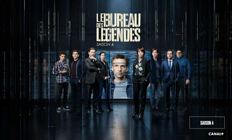 Photo of [Actu Série] : «Le Bureau des Légendes», étage 4