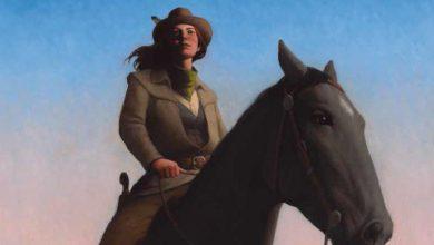 Photo de «Calamity Jane» par François Roca : portrait intime d'une légende de l'Ouest