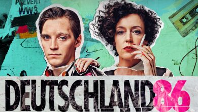 Photo of « Deutschland 86 », bientôt la chute…