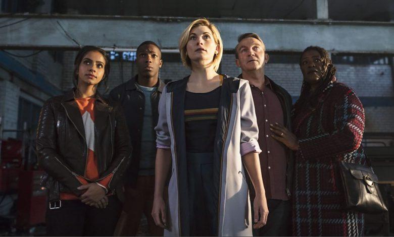 Photo de [Actu Série] : Doctor Who… il était cette fois une femme
