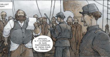 Guarani, les enfants soldats du Paraguay - Diego Agrimbau et Gabriel Ippoliti - Editions Steinkis