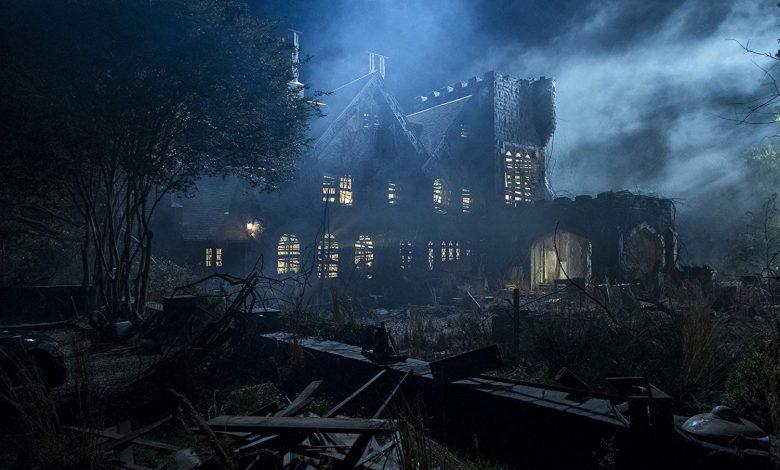 Photo of [Actu Série] : «The Haunting of Hill House», entrez dans la plus célèbre maison hantée des USA