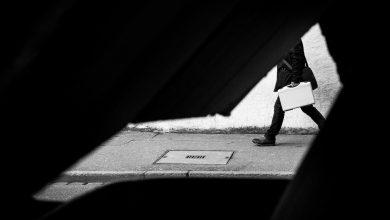 Photo de Bertrand Schefer ou le labyrinthe du récit