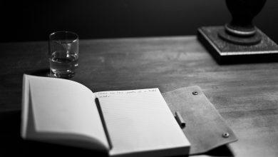 Photo de » La première année», le journal d'un deuil devenu littérature