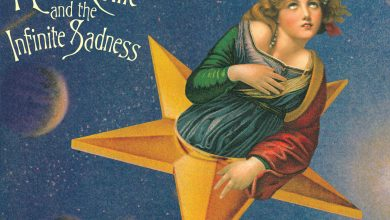 Photo de 23 Octobre : 1995, sortie de l'album « Mellon Collie And The Infinite Sadness » des Smashing Pumpkins