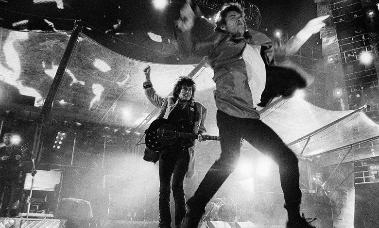 Photo of 14 novembre : 1995, Sortie de «Stripped» des Rolling Stones