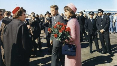 Photo of 22 novembre : 1963, Assassinat de John Fitzgerald Kennedy