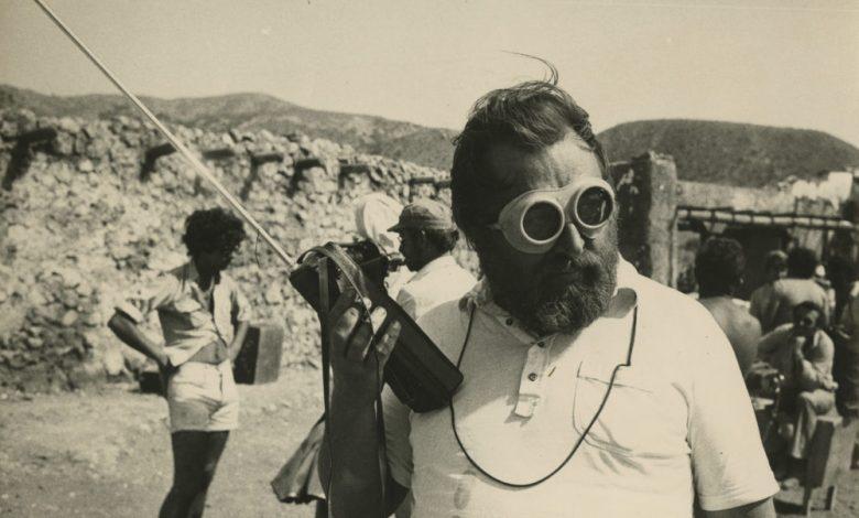 Photo of «Il était une fois Sergio Leone» à la Cinémathèque française : au cœur d'une vision