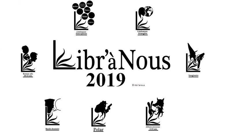 Photo of Le Prix Libr'à Nous dévoile ses finalistes !