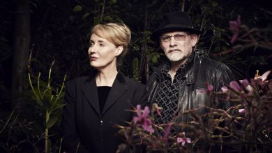 Photo of Dead Can Dance, Dionysos aussi
