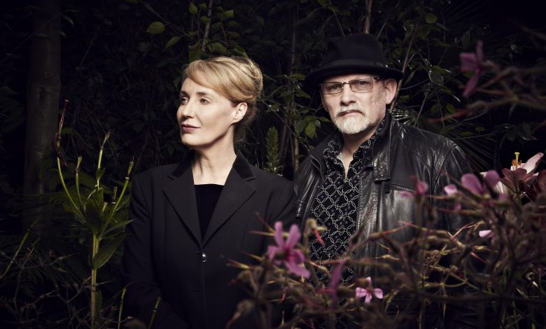 Photo de Dead Can Dance, Dionysos aussi