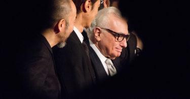 Martin Scorsese / Dick Thomas Johnson