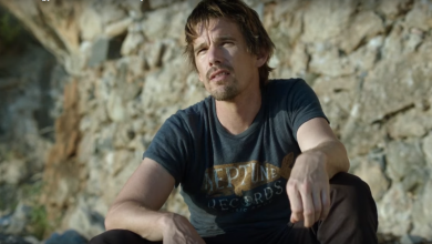 Photo of 6 novembre : 1970, naissance d'Ethan Hawke