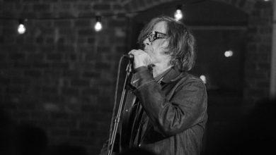 Mark Lanegan / Credit : Joe Mabel