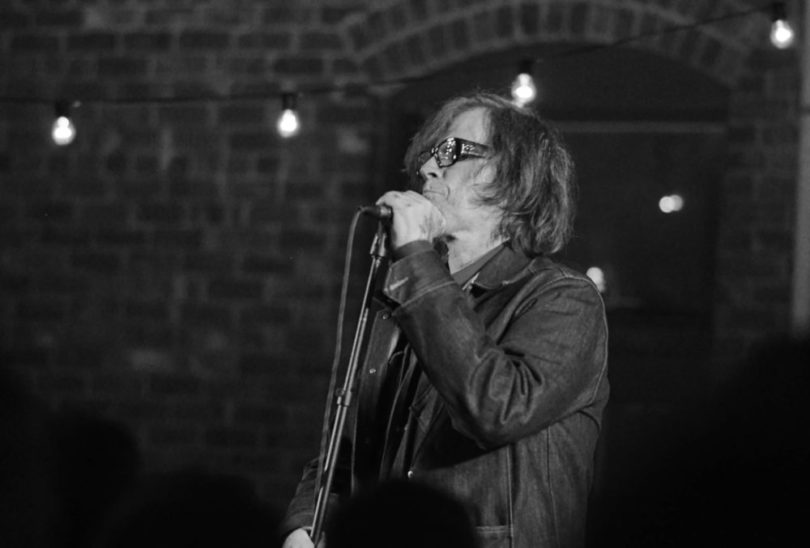 Mark Lanegan / Credit : Joe Mabel