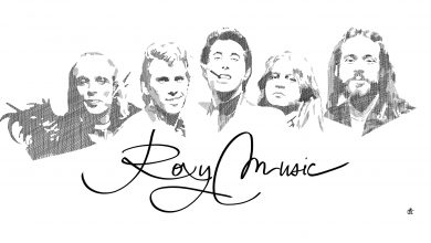 Photo of 15 Novembre : 1974, Sortie de « Country Life » de Roxy Music