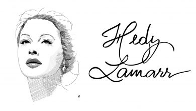 Photo of 9 novembre : 1914, Naissance de Hedy Lamarr