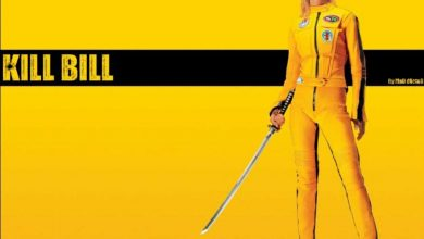 Photo of 26 Novembre : 2003, Sortie française de Kill Bill volume 1