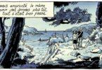 La terreur des hauteurs / Jean-Claude-Denis / Futuropolis