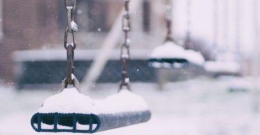Smilla et l'amour de la neige / ©Aaron Burden / Unsplash