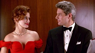 Photo of 28 novembre : 1990, sortie française de « Pretty Woman ».