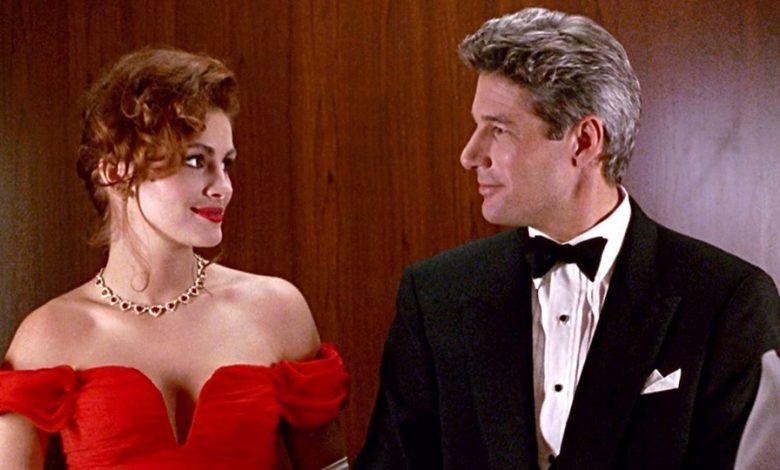 Photo of 28 novembre : 1990, sortie française de «Pretty Woman».