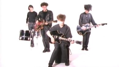 Photo of 18 novembre : 1985, sortie de « Psychocandy » de The Jesus And Mary Chain