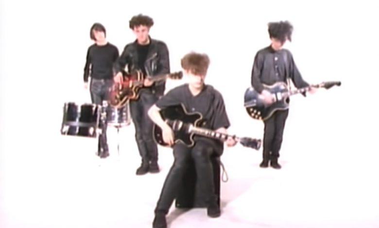 Photo of 18 novembre : 1985, sortie de «Psychocandy» de The Jesus And Mary Chain