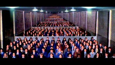 Photo de 30 novembre : 1979, sortie de «The Wall» de Pink Floyd