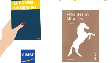 Photo of Prodiges et Miracles de Joe Meno