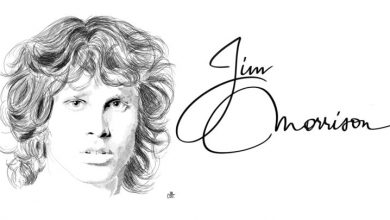Photo of 8 décembre : 1943, Naissance de Jim Morrison