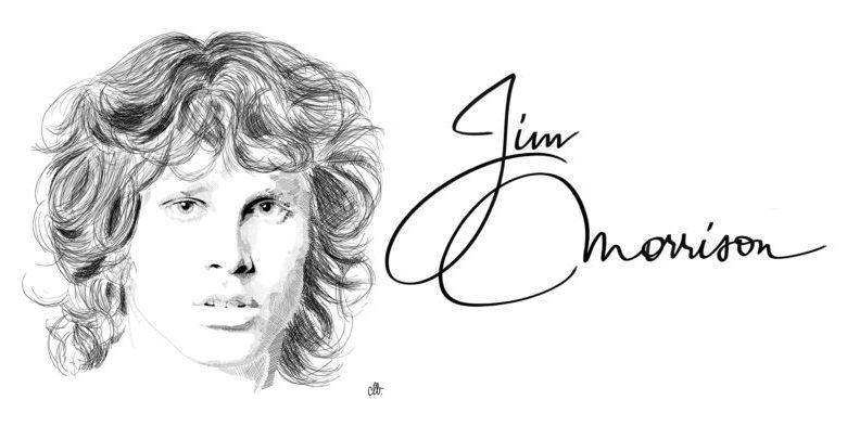 Photo of 8 décembre : 1943, Naissance de Jim Morrison