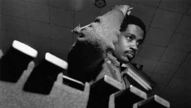 Photo of ♫ LA NOTE BLEUE ♫ : Bobby Hutcherson – « Dialogue »