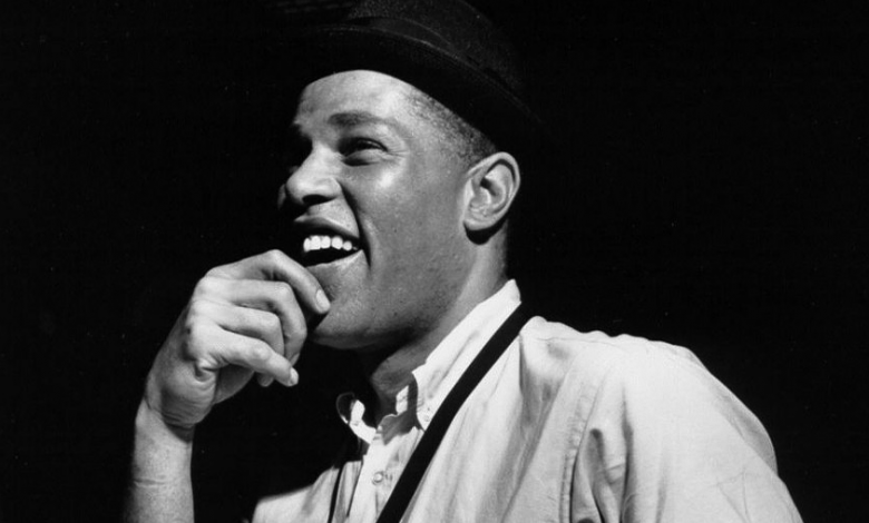 Photo of ♫ LA NOTE BLEUE ♫  : Dexter Gordon – Go!