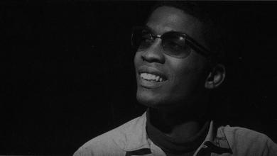 Photo de ♫ LA NOTE BLEUE ♫ : Herbie Hancock – Maiden Voyage
