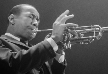 Lee Morgan