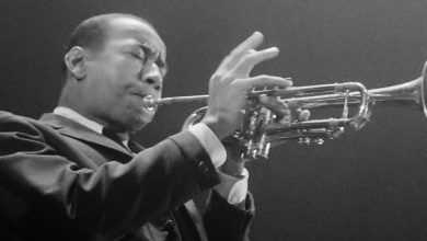 Photo of ♫ LA NOTE BLEUE ♫  : Lee Morgan – The Sidewinder