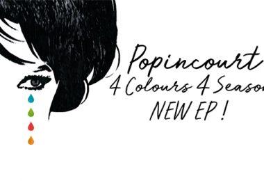 Popincourt - Blue Winter