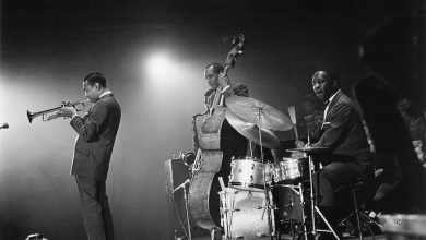 Photo of ♫ LA NOTE BLEUE ♫ : Art Blakey And The Jazz Messengers – « Moanin' »