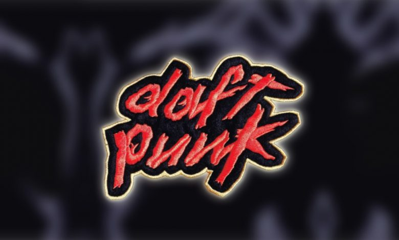 Photo de 20 janvier : 1997, sortie de l'album « Homework » de Daft Punk