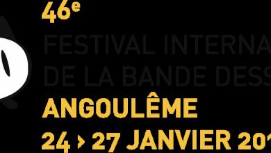 Photo of 46ème édition du festival international de BD d'Angoulême