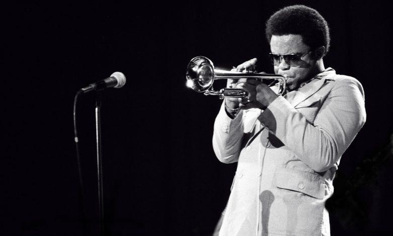 Photo of ♫ LA NOTE BLEUE ♫ : Freddie Hubbard – «Ready For Freddie»