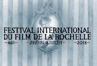 Festival international du film de La Rochelle 2018
