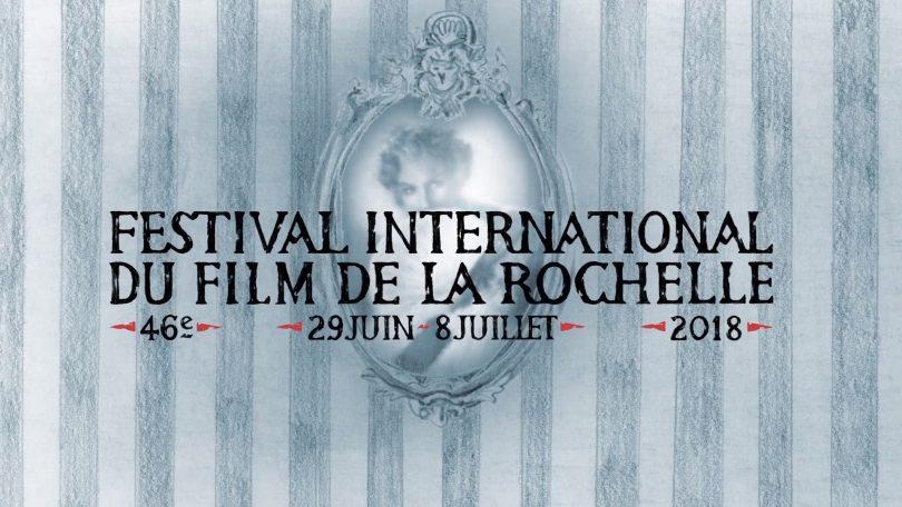 Festival international du film de La Rochelle 2018